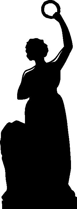 バイエルン ミュンヘン (ドイツ) の無料アイコンの像
