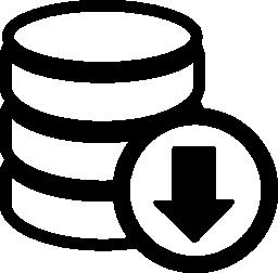 ダウンロード無料のアイコンをデータベース