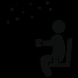 無料の星のアイコンを参照してください。