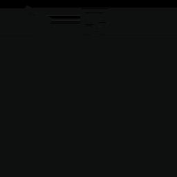 猫のマスクとドルの無料のアイコンの袋と武装強盗