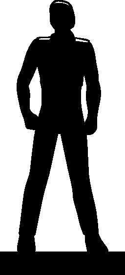マイケル ・ ジャクソン、キングオブ ポップの無料アイコン