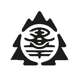 無料ベクトルのアイコンの最大のデータベース日本シンボル無料アイコン