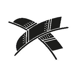 無料ベクトルのアイコンの最大のデータベース無料ベクトルのアイコンの最大のデータベース日本クロス無料アイコン