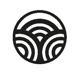 日本の図面の無料アイコン