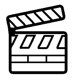 無料ベクトルのアイコンの最大のデータベースシネマ イベント無料アイコン
