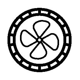 無料ベクトルのアイコンの最大のデータベース無料ベクトルのアイコンの最大のデータベース換気シンボル無料アイコン