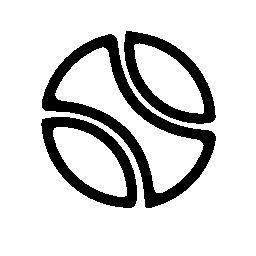 エンターテイメント無料アイコンのスポーツ ボール