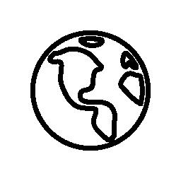 世界中の無料アイコン