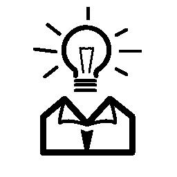 アイデア 2 無料アイコン