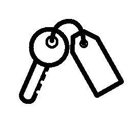 無料ベクトルのアイコンの最大のデータベース無料のアイコンをラベル キー
