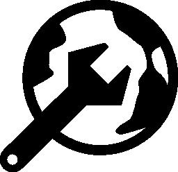 Web 開発の無料アイコン