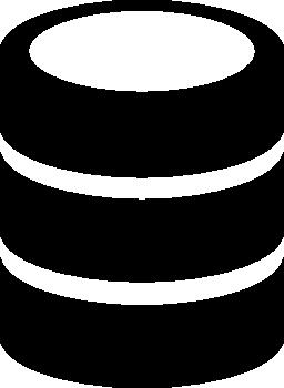 データベースの無料のアイコン