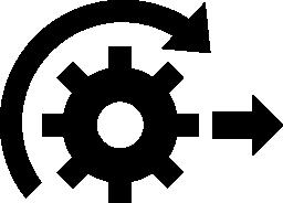 発展と進歩の無料アイコン