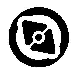 コンパスの無料アイコン