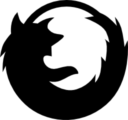 Firefox のロゴの無料アイコン