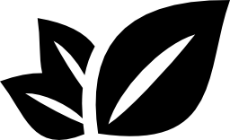 植物の無料アイコンの葉