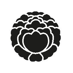 日本のデザイン無料のアイコンの araky 記号