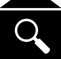 SEO のパッケージの無料のアイコン