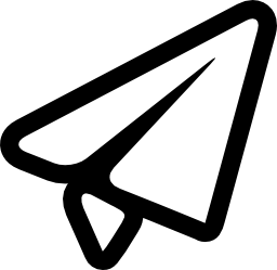 紙飛行機の無料アイコンのインタ フェース シンボルを歩く
