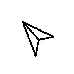 徒歩インタ フェース シンボル無料アイコン