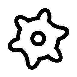 ギア概要インタ フェース シンボルの無料アイコンを設定