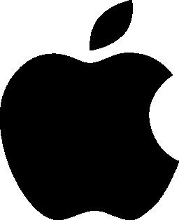 MacOs プラットフォーム無料アイコン