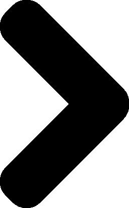 右の黒い矢印無料アイコン