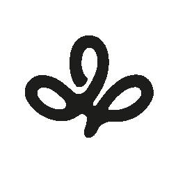日本の無料アイコンの宮城県のシンボル