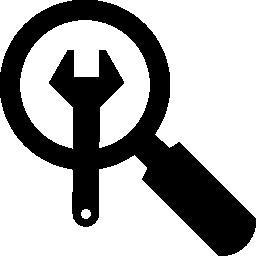 SEO 検索エンジン最適化無料アイコン