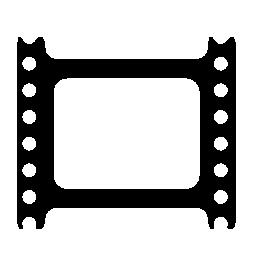 シーンのマイクロ フィルムの無料のアイコン