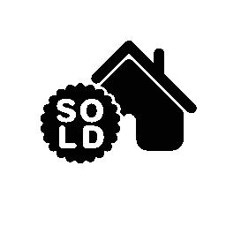 無料ベクトルのアイコンの最大のデータベース販売の家無料アイコン
