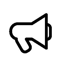 スピーカーの概要、IOS 7 インタ フェース シンボル無料アイコン