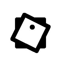 ノート、ピン、IOS 7 インタ フェース シンボル無料アイコンと積み上げ論文