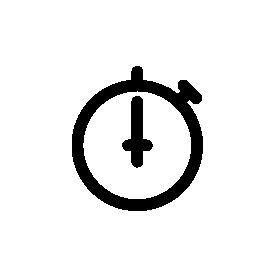 クロノメーター, IOS 7 インタ フェース シンボル無料アイコン