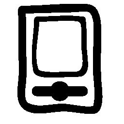 モバイル ゲーム デバイス無料アイコン