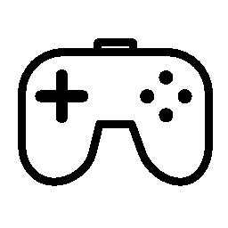 ゲーム コントロール無料アイコン