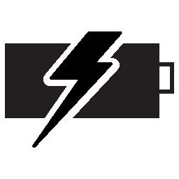 バッテリがいっぱい, IOS 7 インタ フェース シンボル無料アイコン