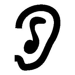 大声で、IOS 7 インターフェイス シンボル無料アイコン