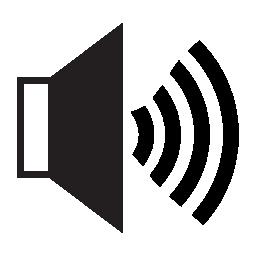 ラウドネス、IOS 7 インタ フェース シンボル無料アイコン