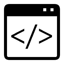 コーディング、IOS 7 インタ フェース シンボル無料アイコン