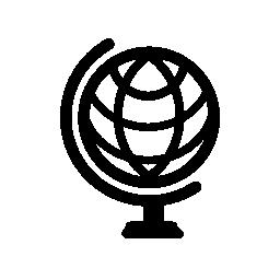 世界世界無料アイコン