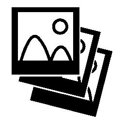 写真、IOS 7 インタ フェース シンボル無料アイコン