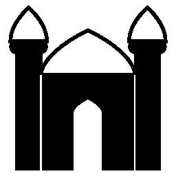 モスク、IOS 7 インタ フェース シンボル無料アイコン
