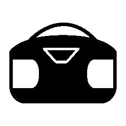 音楽プレーヤー、IOS 7 インタ フェース シンボル無料アイコン
