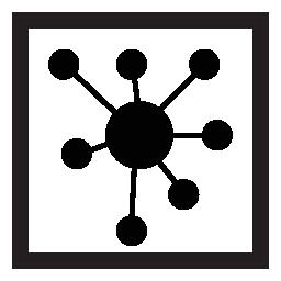核細胞、IOS 7 インタ フェース シンボル無料アイコン