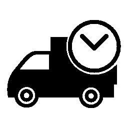 配信時間、IOS 7 インタ フェース シンボル無料アイコン