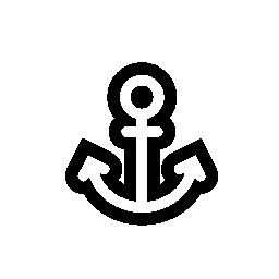 アンカー、IOS 7 インタ フェース シンボル無料アイコン