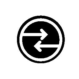 スイッチ、IOS 7 インタ フェース シンボル無料アイコン