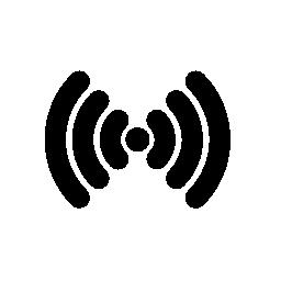 信号、IOS 7 インタ フェース シンボル無料アイコン
