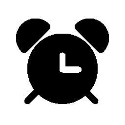 時計アラーム, IOS 7 インタ フェース シンボル無料アイコン